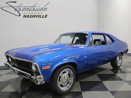1971 Chevrolet Nova for sale 100905398