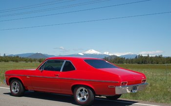 1971 Chevrolet Nova for sale 100914694
