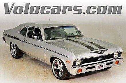 1971 Chevrolet Nova for sale 100922472