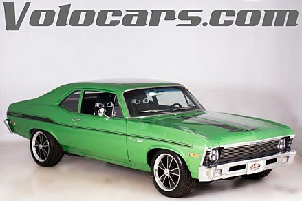 1971 Chevrolet Nova for sale 100925774