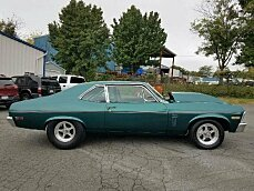 1971 Chevrolet Nova for sale 100951935