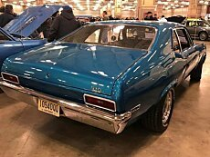 1971 Chevrolet Nova for sale 100957651