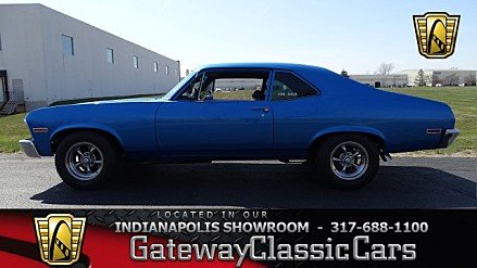 1971 Chevrolet Nova for sale 100977206