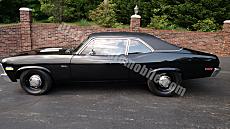 1971 Chevrolet Nova for sale 100989166