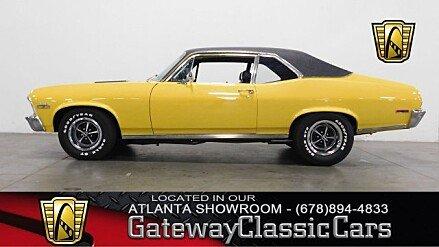 1971 Chevrolet Nova for sale 100992148