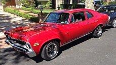 1971 Chevrolet Nova for sale 100993513