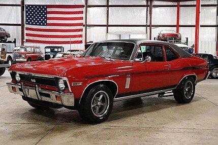 1971 Chevrolet Nova for sale 100996875