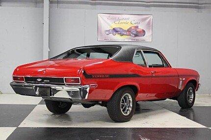 1971 Chevrolet Nova for sale 101018404