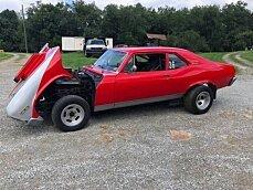 1971 Chevrolet Nova for sale 101019644