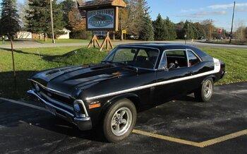 1971 Chevrolet Nova for sale 101052539