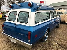 1971 Chevrolet Suburban for sale 100864796