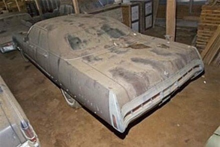 1971 Chrysler Imperial for sale 100825169