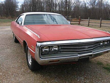 1971 Chrysler Newport for sale 100848263