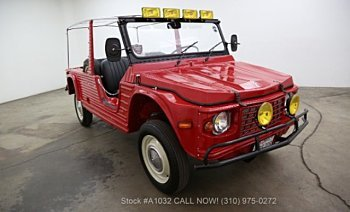 1971 Citroen Mehari for sale 100852647