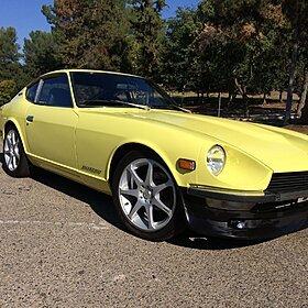 1971 Datsun 240Z for sale 100818192