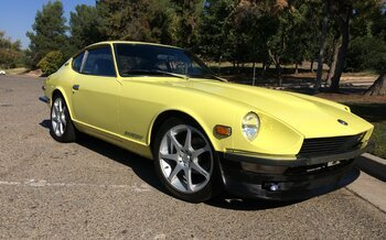 1971 Datsun 240Z for sale 100818192