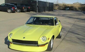 1971 Datsun 240Z for sale 100832688
