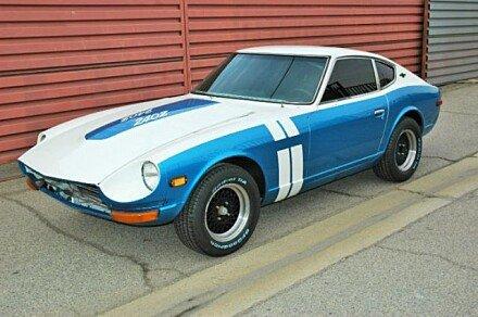 1971 Datsun 240Z for sale 100837212