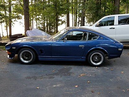 1971 Datsun 240Z for sale 100906644