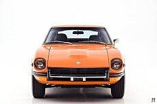 1971 Datsun 240Z for sale 100820291