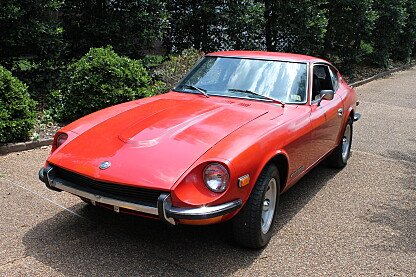 1971 Datsun 240Z for sale 100885870