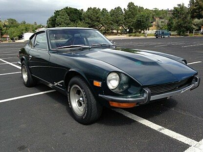 1971 Datsun 240Z for sale 100927975