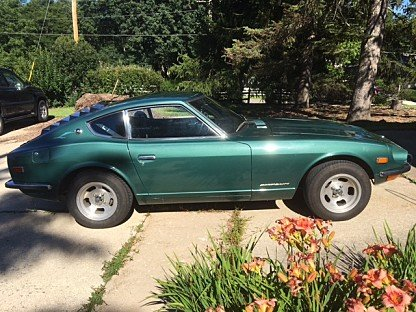 1971 Datsun 240Z for sale 100942512