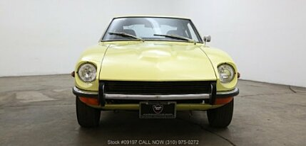 1971 Datsun 240Z for sale 100952411