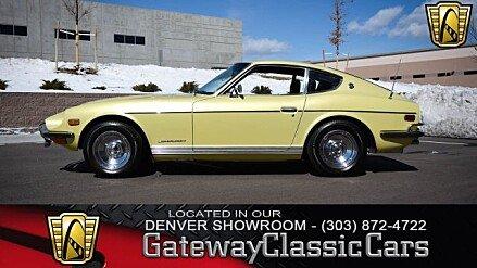 1971 Datsun 240Z for sale 100978729