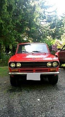 1971 Datsun Pickup for sale 100836817