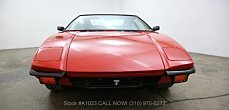 1971 De Tomaso Pantera for sale 100848077