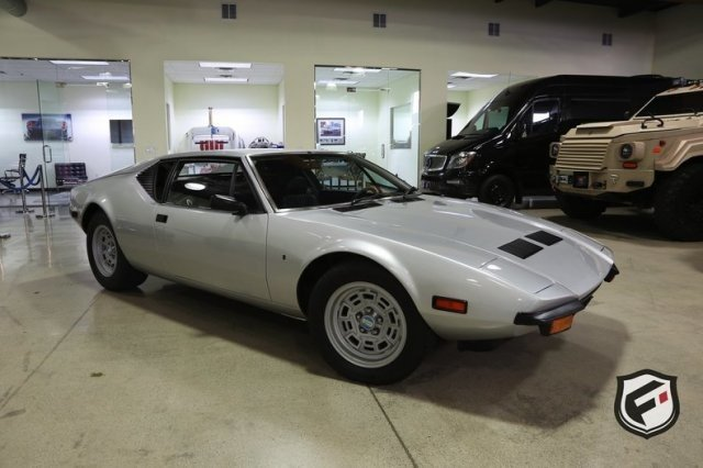 Detomaso Pantera For Sale >> De Tomaso Pantera Classics For Sale Classics On Autotrader