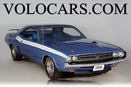 1971 Dodge Challenger for sale 100727332