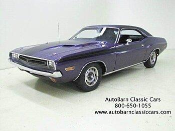 1971 Dodge Challenger for sale 100743998