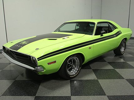 1971 Dodge Challenger for sale 100760416