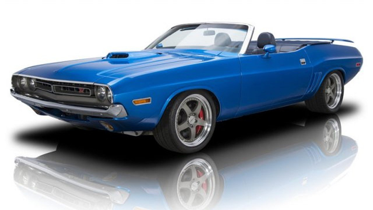 vehicles and classic challenger for performance motors sale rk in t dodge r hd nc