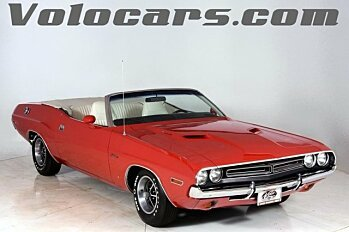 1971 Dodge Challenger for sale 100903755