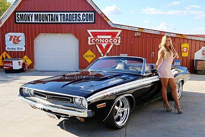 1971 Dodge Challenger for sale 100814252