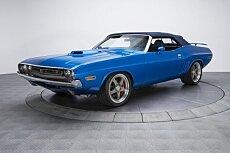 1971 Dodge Challenger for sale 100875302