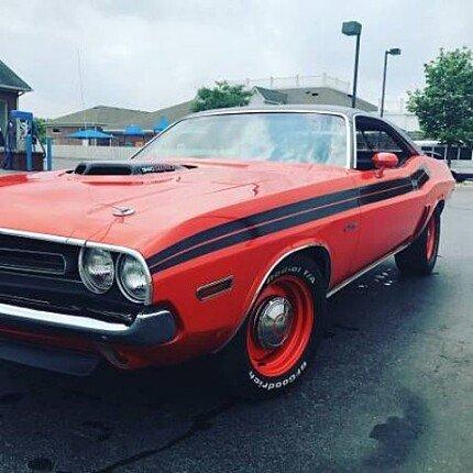 1971 Dodge Challenger for sale 100955344