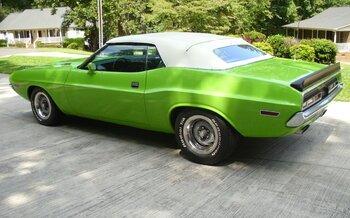 1971 Dodge Challenger for sale 100970098