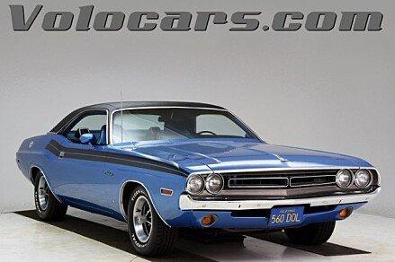 1971 Dodge Challenger for sale 100984633