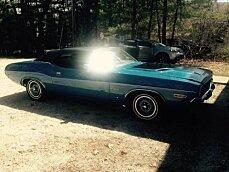 1971 Dodge Challenger for sale 100988265