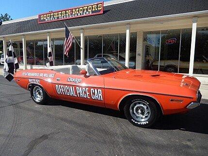 1971 Dodge Challenger for sale 100989394
