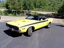 1971 Dodge Challenger R/T for sale 100992379