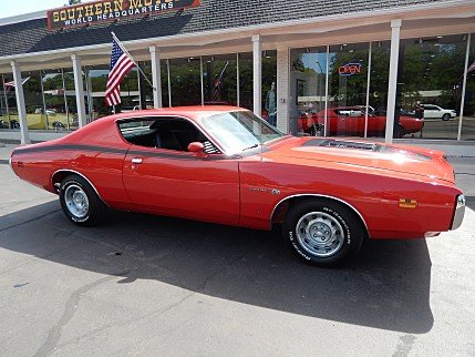 1971 Dodge Charger for sale 100767886