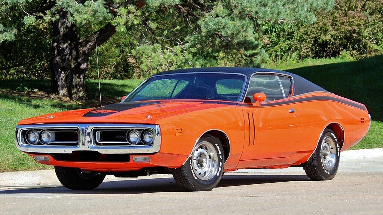 1971 Dodge Charger for sale near Lenexa, Kansas 66219 - Classics on ...