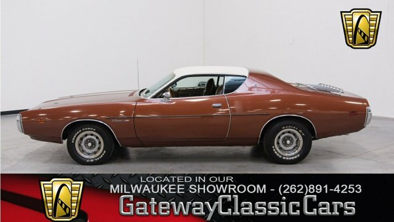 1971 Dodge Charger for sale 100948830