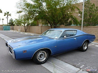 1971 Dodge Charger for sale 100721180