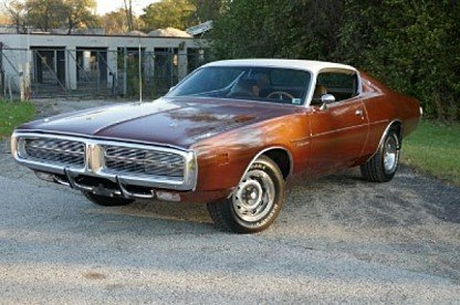 1971 Dodge Charger for sale 100924530